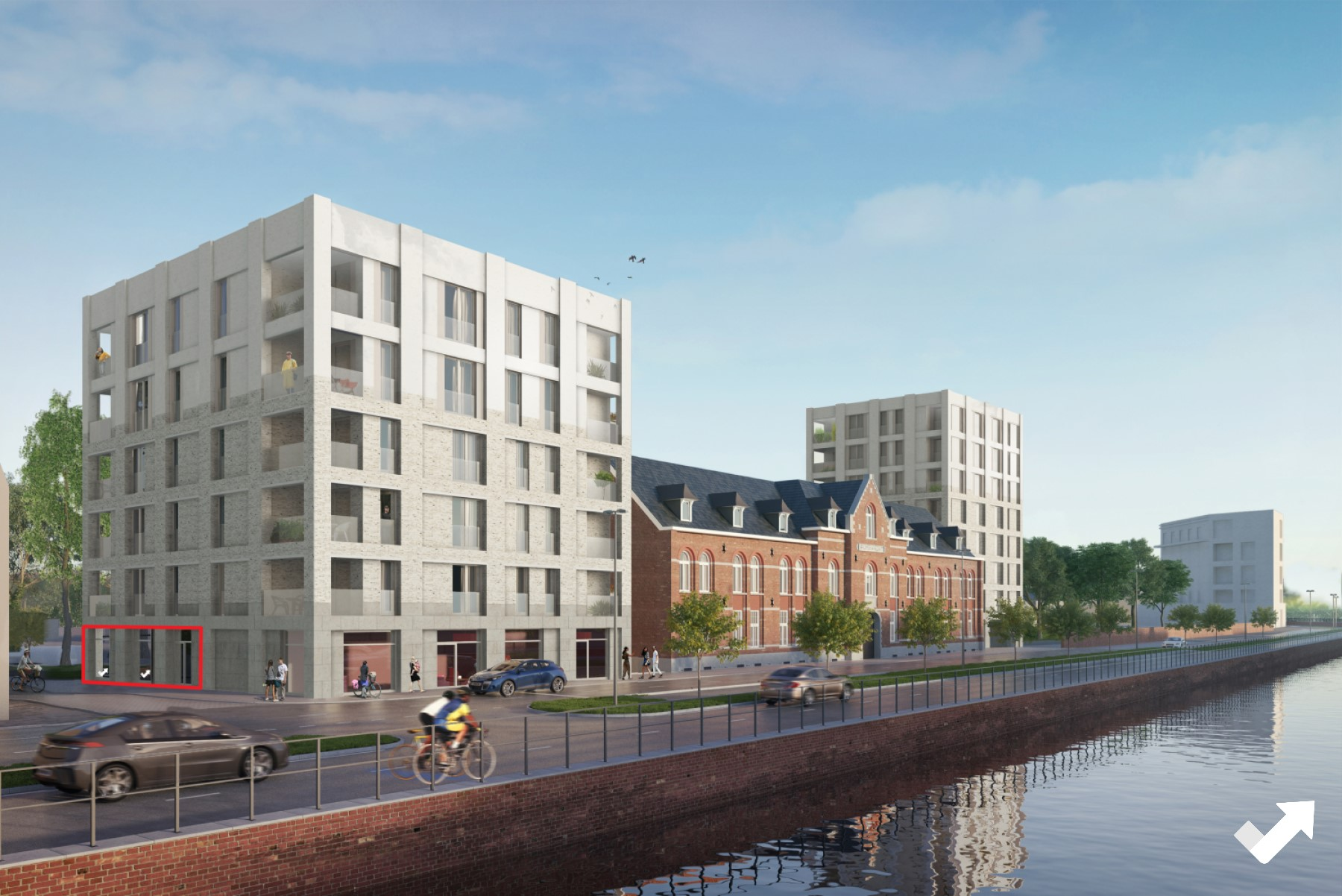 INTERIT breidt uit & trekt naar Mechelen